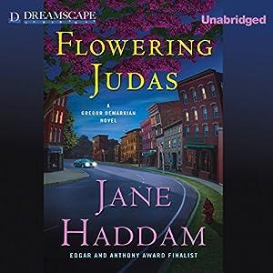 Flowering Judas Hörbuch