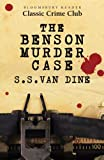img - for The Benson Murder Case book / textbook / text book