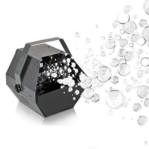 automatic bubble blower machine