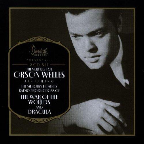 Very Best of Orson Welles, Orson Welles