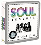 Soul Legends Various Artists