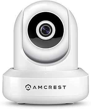 Amcrest IPM-721 Wireless IP Security Camera System