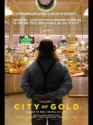 City of Gold Trailer