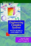 img - for Engineering Complex Systems by David W. Oliver, Timothy P. Kelliher, James G., Keegan Jr. 1st edition (1997) Hardcover book / textbook / text book