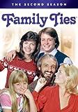 echange, troc Family Ties: Complete Second Season [Import USA Zone 1]