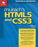 img - for Murach's HTML5 and CSS3 book / textbook / text book