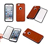 Bear Motion (TM) Premium Full Housing Case For IPhone 5C With Front And Back Protection And Built In Screen Protector...
