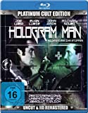 Image de Platinum Cult: Hologram Man (Uncut) [Blu-ray] [Import allemand]