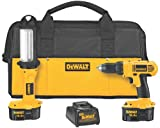 DeWalt H8480 DC728LA 14.4V Drill/Flashlight Combo