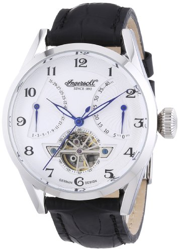ingersoll-automatic-mens-automatic-watch-with-white-dial-chronograph-display-and-black-leather-strap