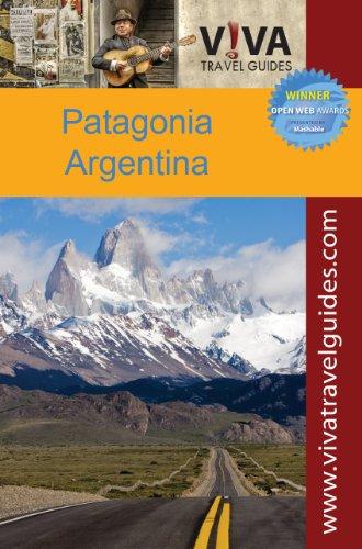 VIVA Travel Guides Patagonia, Argentina