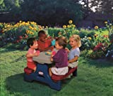 Endless Adventures Easy Store Jr. Play Table 1 pk