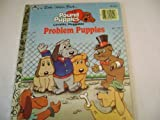 Pound Puppies, Lovable, Huggable Problem Puppies (A little golden book) (0307020878) by Korman, Justine