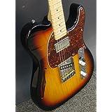 G&L Tribute ASAT Classic Guitar  Bluesboy Semi-Hollow