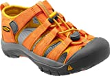 KEEN NEWPORT H2 T PER ORN-GOLD 8. Sandal Trekking Sport Waterproof