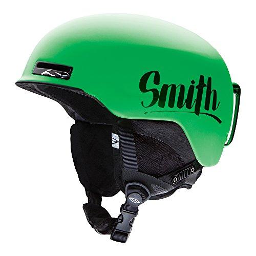 SMITH OPTICS Erwachsene Ski- und Snowboardhelm Maze-AD