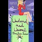 Undead and Unwed Hörbuch von MaryJanice Davidson Gesprochen von: Nancy Wu