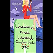 Undead and Unwed: Queen Betsy, Book 1 | MaryJanice Davidson