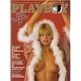 Playboy Magazin Dezember 1982 Zeitschrift Original Deutsche Ausgabe 12/1982 TANYA ROBERTS, PATRICIA