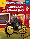 Buzzbee's School Day (Sticker Stories) (The Hive)