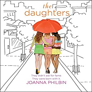 The Daughters Audiobook