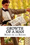 img - for Growth of a Man book / textbook / text book