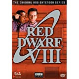Red Dwarf Series 8by Chris Barrie