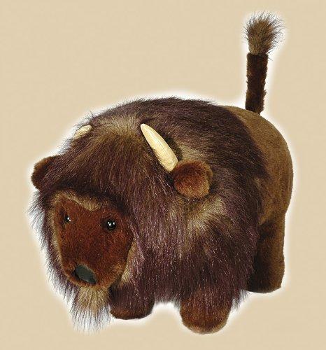 Deluxe Animal Footstool Buffalo Billy