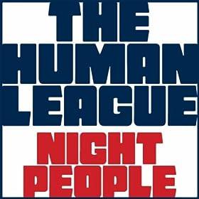 Night People (Cerrone Club Mix)
