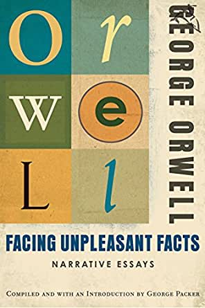 a collection of essays by george orwell epub All essays in this collection were first published during george orwell's lifetime, and have appeared in a number of orwell essay collections published both before and after his death.
