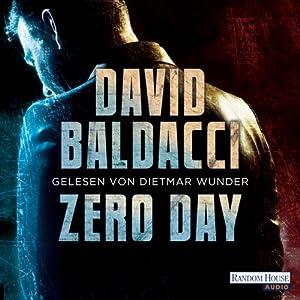 Zero Day Hörbuch