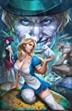 Alice in Wonderland TP (Grimm Fairy Tales Presents...)