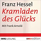 H&ouml;rbuch Der Kramladen des Glcks