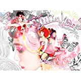 少女時代/Taetiseo(テティソ)1st Mini Album - Twinkle(韓国盤)(初回特典ポスター付き/折り曲げなし/丸めて同梱)