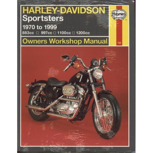 Manual Haynes for 2003 H//Davidson FLHT 1450 Electra Glide Standard