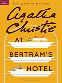 At Bertram's Hotel by Agatha Christie ebook deal