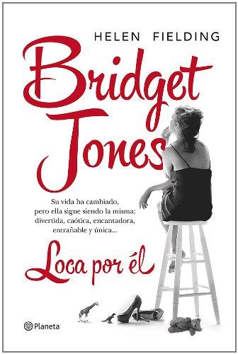 Bridget Jones, Loca Por Él
