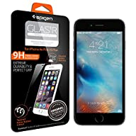 iPhone 6s Plus Screen Protector, Spig…