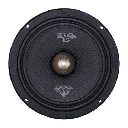 Ds18 Bd-Mr6B Black Diamond 900 Watts 6-Inch Midrange Speaker