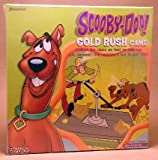 Scooby Doo Gold Rush Game