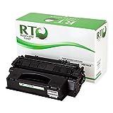 Renewable Toner  HP Q7553X (53X) Bl