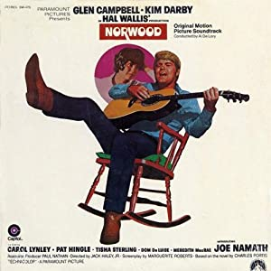 Glen Campbell -  Picture Disc
