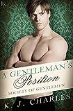A Gentleman's Position (Society of Gentlemen)