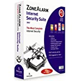 Zonealarm Internet Security Suite 2007 [OLD VERSION] ~ Zone Labs