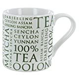 Teas of the World Mug