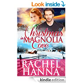 Christmas In Magnolia Cove (New Beginnings)