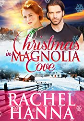 Christmas In Magnolia Cove (New Beginnings) (English Edition)