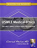 img - for Master the Boards USMLE Medical Ethics: The Only USMLE Ethics High-Yield Review book / textbook / text book