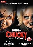 Bride Of Chucky [1998] [DVD]