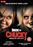 echange, troc Bride of Chucky [Import anglais]